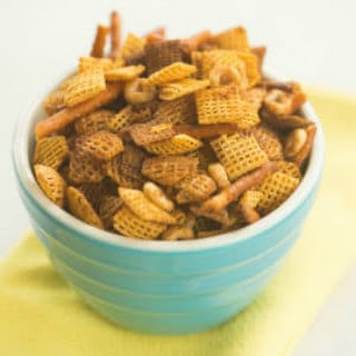 Chex Mix With Cheerios Recipes.