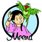 Meena Stories Hindi