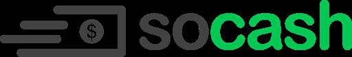 SoCash logo