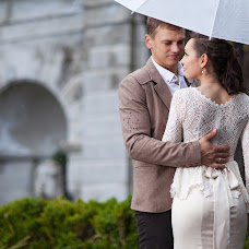 Wedding photographer Kristina Kulikova (KristiKul). Photo of 19.03.2017