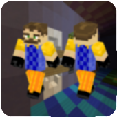 Skin MCPE Hello Neighbor