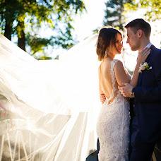 Wedding photographer Andrey Sinenkiy (sinenkiy). Photo of 22.06.2017