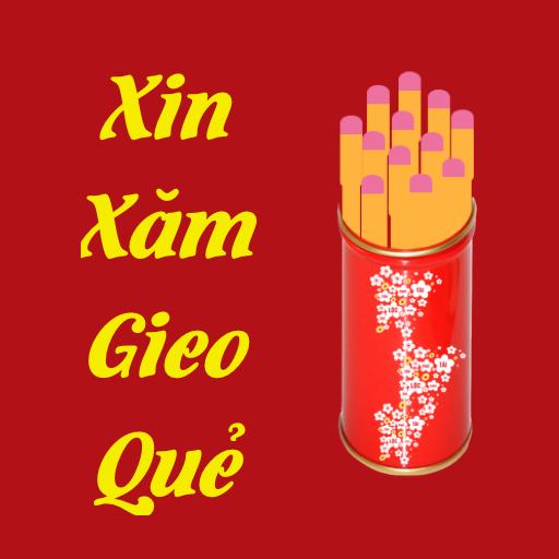 Xin Xam Gieo Que 2017