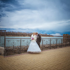 Wedding photographer Tatyana Yuschenko (tanyrf83). Photo of 29.04.2015