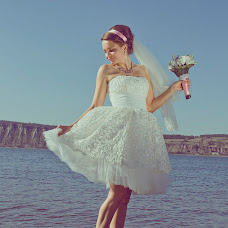 Wedding photographer Elvira Ibragimova (Elechek). Photo of 15.03.2014