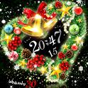 Xmas*Heart*Wreath LW Trial icon