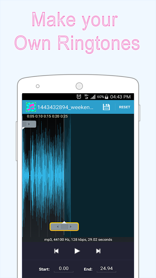 Ringtones Free For Android