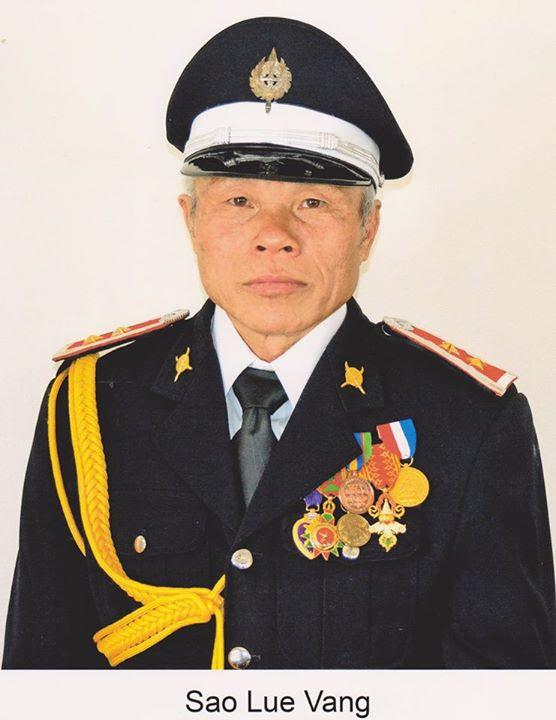 Tou Ger Bennett Xiong