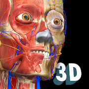 Anatomy Learning - 3D Anatomie Atlas