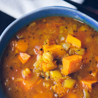 Moosewood'S Gypsy Soup Recipe