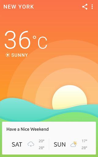 360 Weather - Local Weather Forecast  & Radar app screenshot 9