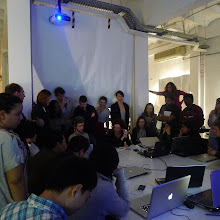 Photo: Latest photos at IAAC