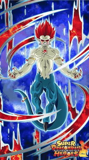 魔神ドミグラ(魔強化形態)