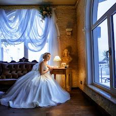Wedding photographer Natalya Timanova (Timanova). Photo of 07.11.2017