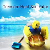 Tải New Tips Treasure Hunt Simulator Roblox miễn phí