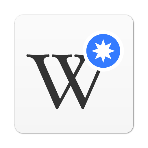 Wikipedia Beta file APK for Gaming PC/PS3/PS4 Smart TV