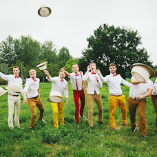 Wedding photographer Anastasiya Torshina (mnogogranek). Photo of 17.03.2015