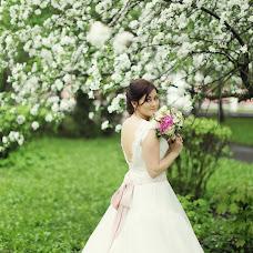 Wedding photographer Ilya Barkov (barkov). Photo of 02.09.2015