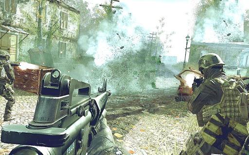Infinity Black Ops - New Action Games 2020 Offline screenshots 1