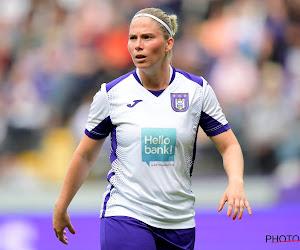 Vrouwen: Anderlecht B wint met 15-0 in tweede nationale, ook Club Brugge en Bosdam Beveren halen uit