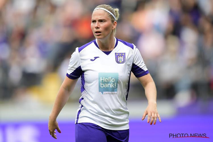 Jana Coryn keert terug naar haar roots en heeft club voor volgend jaar te strikken