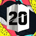 FUT 20 by NicoTom icon