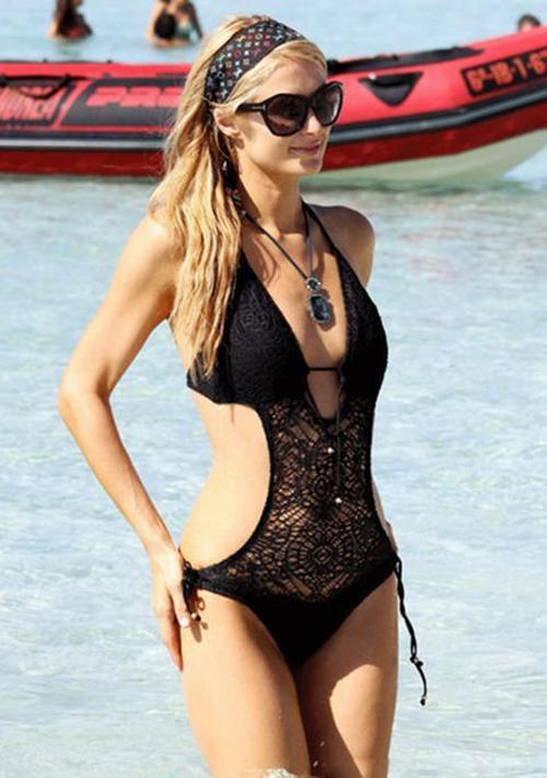 Learn How One-Piece Swimsuit To Wear