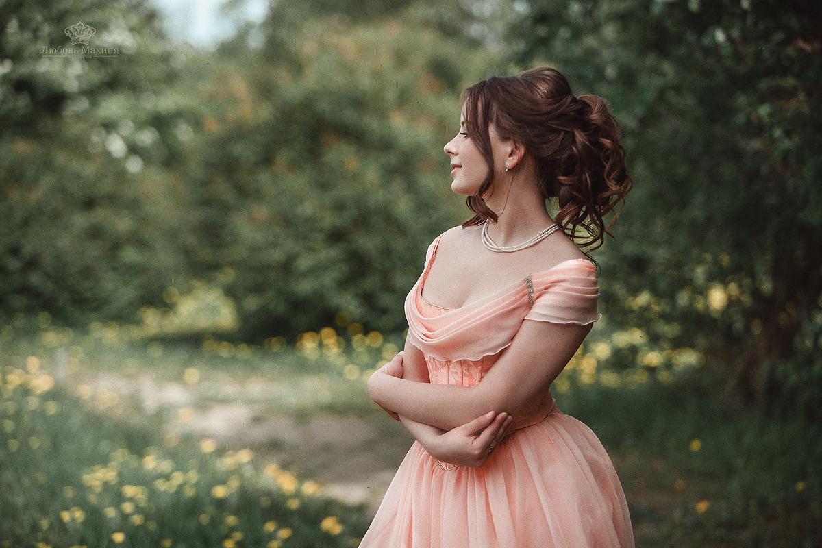 Любовь Махиня в Екатеринбурге