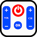 Universal Remote For Philips icon