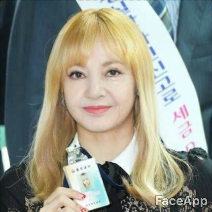 Blinks Are Turning Blackpink Into Glam Grandmas With Faceapp