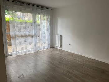 Appartement 3 pièces 54,73 m2