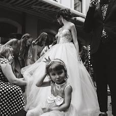 Wedding photographer Viktor Kovalev (victorkryak). Photo of 27.05.2018