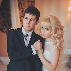 Wedding photographer Vadim Buzovskiy (feshlab). Photo of 06.03.2014