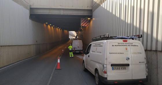 Dos policías locales declaran por la muerte en el tunel en la 'gota fría'