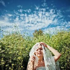 Wedding photographer Dasha Salina (Escorzo). Photo of 31.05.2014