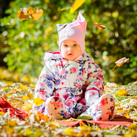 by Kristina Nutautiene - Babies & Children Babies