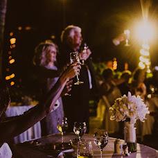 Fotógrafo de bodas Fabrizio Simoneen (simoneen). Foto del 01.07.2016