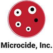 Microcide  -  Fruits and Vegetables Sanitizer