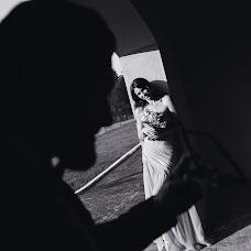Wedding photographer Darya Pochekunina (dariaph). Photo of 02.08.2017