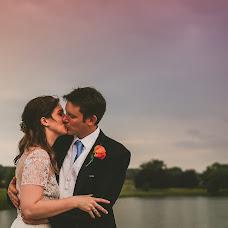 Wedding photographer Luke Bell (lukebellphoto). Photo of 22.08.2016