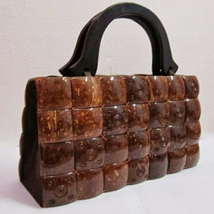Modern and Traditional Hand Bag - náhled