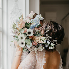 Wedding photographer Mariya Pavlova-Chindina (mariyawed). Photo of 18.09.2017