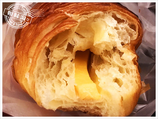 野上麵包起司可頌
