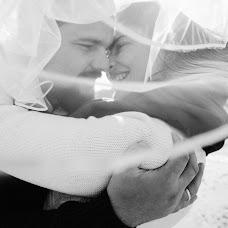Wedding photographer Yuliya Podosinnikova (Yulali). Photo of 24.10.2017