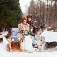 Wedding photographer Kseniya Malceva (malt). Photo of 01.03.2017