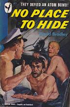 Photo: Bradley, David - No place to hide