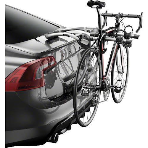 Thule 9006XT Gateway 2 Trunk Rack: 2-Bike