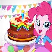 Birthday Cake Maker: Kids Baking Games