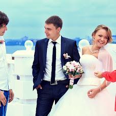 Wedding photographer Yuliya Kuceva (JuliaKutseva). Photo of 15.05.2015