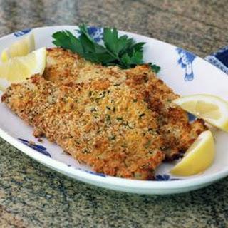 Easy Provencal Fish.